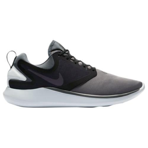 (取寄)ナイキ メンズ スニーカー ランニングシューズ ルナーソロ Nike Men's LunarSolo Dark Grey Multi Color Black Pure Platinum White