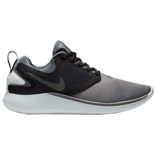 (取寄)ナイキ レディース スニーカー ランニングシューズ ルナーソロ Nike Women's LunarSolo Dark Grey Multicolor Black Pure Platinum White