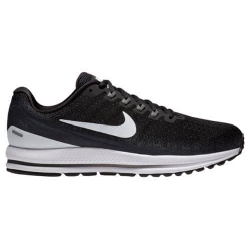 (取寄)ナイキ メンズ スニーカー ランニングシューズ エア ズーム ボメロ 13 Nike Men's Air Zoom Vomero 13 Black White Anthracite