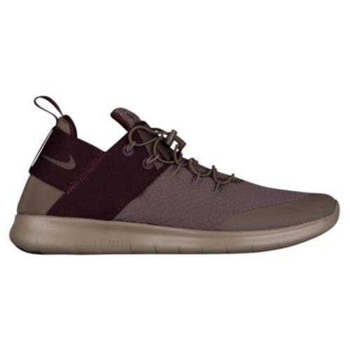 (取寄)ナイキ メンズ スニーカー ランニングシューズ フリー RN コミューター 2017 Nike Men's Free RN Commuter 2017 Ridgerock Deep Burgundy Velvet Brown Sepia Stone