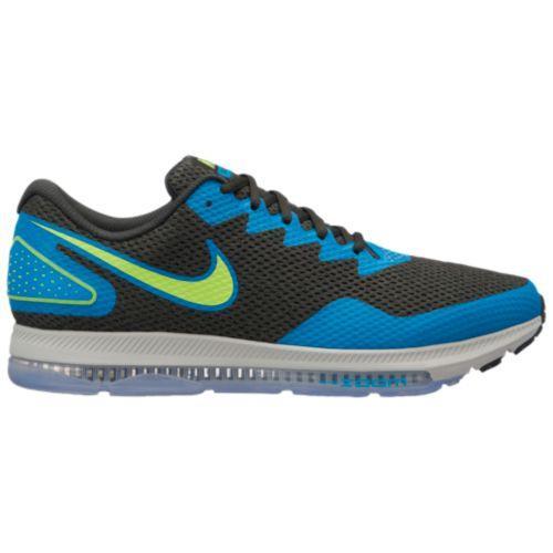 (取寄)ナイキ メンズ ズーム オール アウト ロー 2 ランニングシューズ スニーカー Nike Men's Zoom All Out Low 2 Sequoia Volt Neo Turquoise