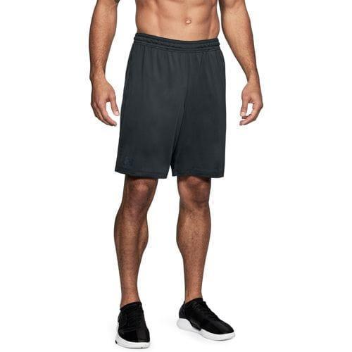 (取寄)アンダーアーマー メンズ MK1 ショーツ Under Armour Men's MK1 Shorts Anthracite Anthracite Stealth Grey