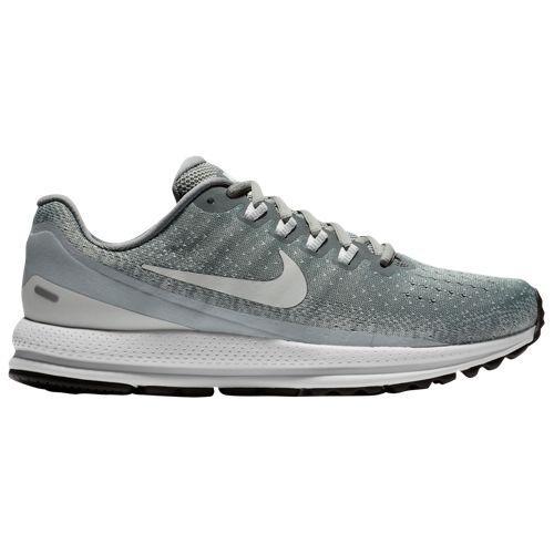 (取寄)ナイキ レディース スニーカー ランニングシューズ エア ズーム ボメロ 13 Nike Women's Air Zoom Vomero 13 Cool Grey Pure Platinum Wolf Grey White