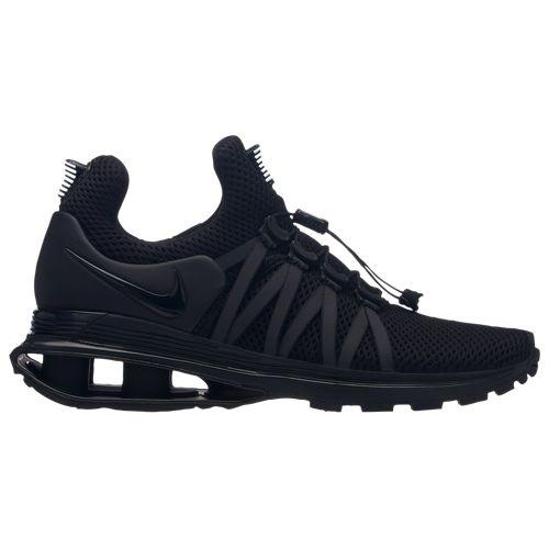 huge discount 679bf 03319 (order) Nike Lady s sneakers shocks gravity Nike Women s Shox Gravity Black  Black ...