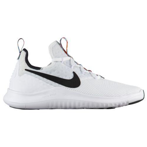 (取寄)ナイキ レディース フリー トレーニングシューズ スニーカー TR 8 Nike Women's Free TR 8 White Black