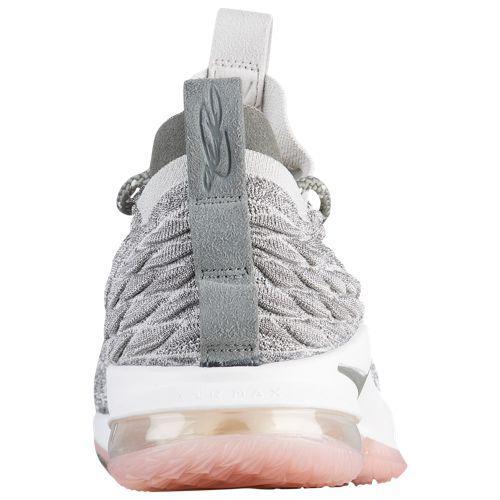 9a71f356efbd (order) Nike men basketball shoes Revlon 15 Lorre Bronn James basketball  shoes low-frequency cut Nike Men s LeBron 15 Low Lebron James Light Bone  Dark ...