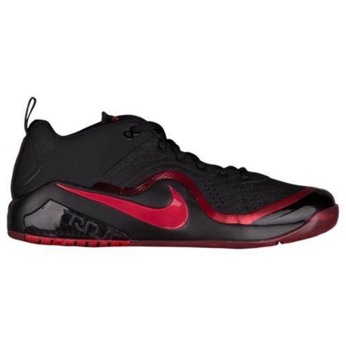 (取寄)ナイキ メンズ フォース ズーム トラウト 4 ターフ マイク トラウト 野球 ベースボールシューズ Nike Men's Force Zoom Trout 4 Turf Mike Trout Black University Red University Red