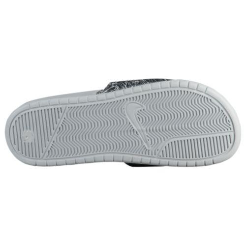 save off 63e0d 35f3a (order) ナイキメンズベナッシ JDI slide Nike Men s Benassi JDI Slide Wolf Grey  Anthracite