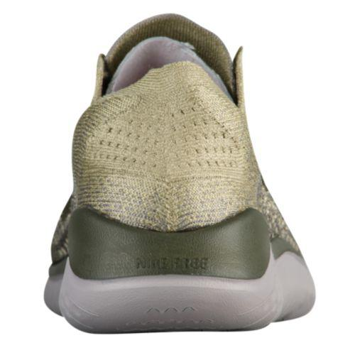 56762a349708 (order) Nike Lady s sneakers running shoes-free RN fly knit 2018 Nike  Women s Free RN Flyknit 2018 Dark Stucco Cargo Khaki Neutral Olive Atmos  Grey