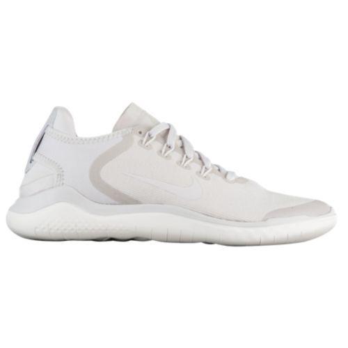 (取寄)ナイキ レディース スニーカー ランニングシューズ フリー RN 2018 Nike Women's Free RN 2018 Vast Grey Summit White