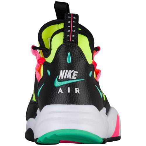 (取寄)ナイキ スニーカー エア スクリーム LWP Nike Men s Air Scream LWP Black Menta Racer Pink  White メンズ-スニーカー 9050e23de