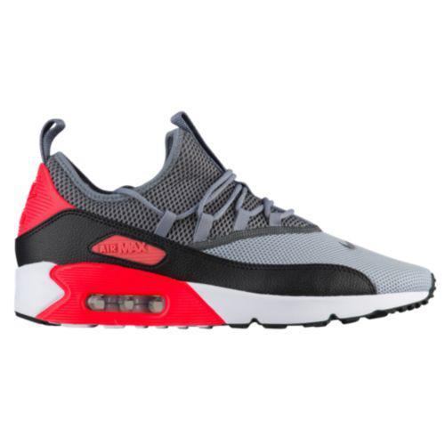 (取寄)ナイキ メンズ スニーカー エアマックス 90 EZ Nike Men's Air Max 90 EZ Wolf Grey Cool Grey Black Bright Crimson White