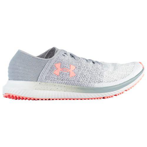 (取寄)アンダーアーマー レディース ブラー Under Armour Women's Blur Steel Elemental Brilliance