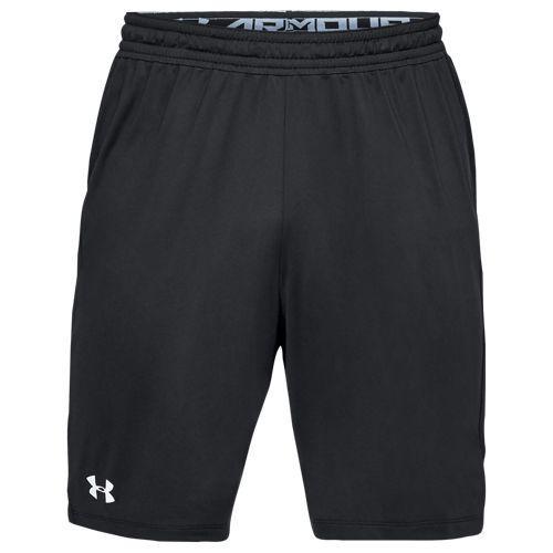 (取寄)アンダーアーマー メンズ チーム レイド 2.0 ショーツ Under Armour Men's Team Raid 2.0 Shorts Black White