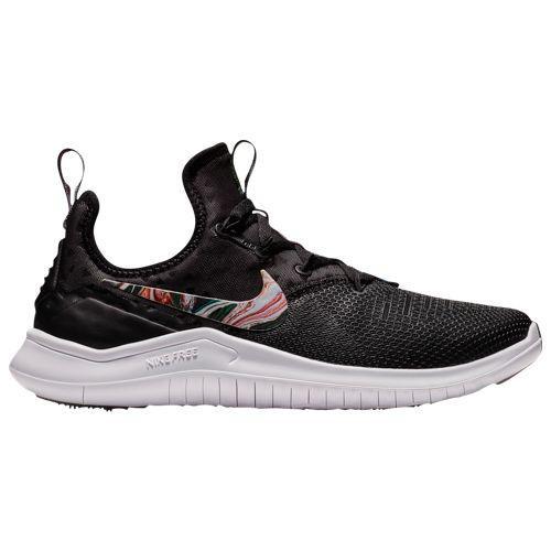 (取寄)ナイキ レディース フリー TR 8 トレーニングシューズ Nike Women's Free TR 8 Black White Pure Platinum