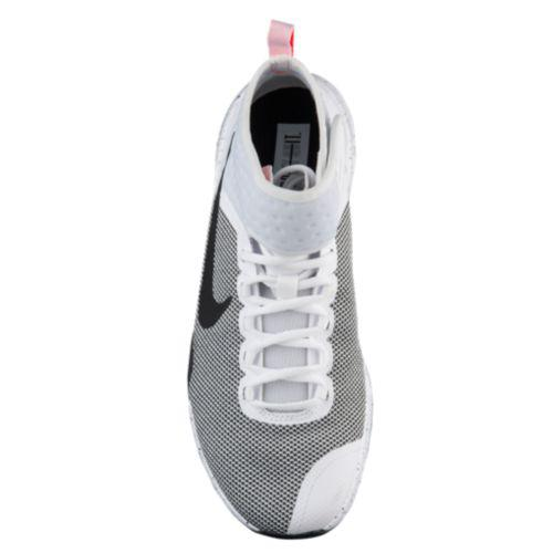 b825aedd41442 (order) Nike Lady s air zoom Strong 2 training shoes Nike Women s Air Zoom  Strong 2 White Black Total Crimson