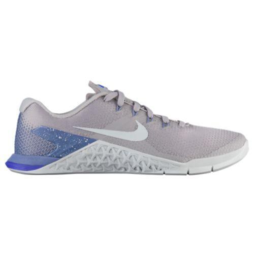 (取寄)ナイキ レディース メトコン 4 ランニングシューズ スニーカー Nike Women's Metcon 4 Atmosphere Grey Pure Platinum
