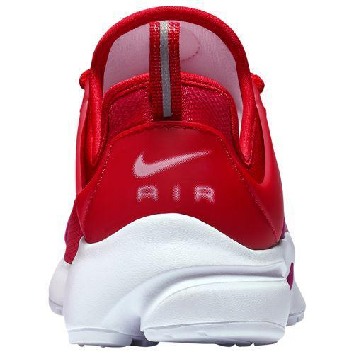 (order) Nike Lady s sneakers air presto Nike Women s Air Presto University  Red White Fuchsia Blast 5804fc96a