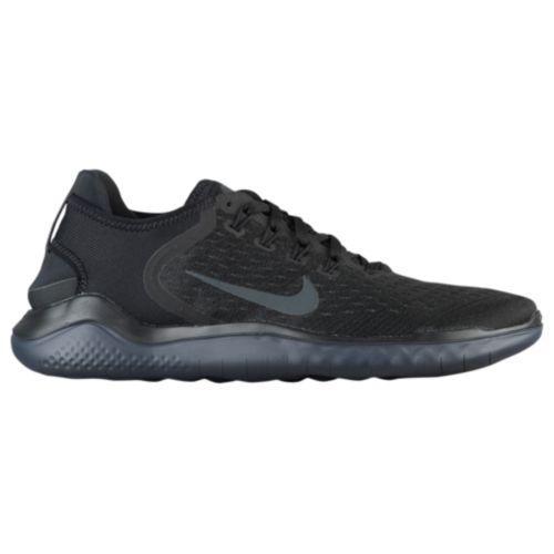 (取寄)ナイキ メンズ スニーカー ランニングシューズ フリー RN 2018 Nike Men's Free RN 2018 Black Anthracite