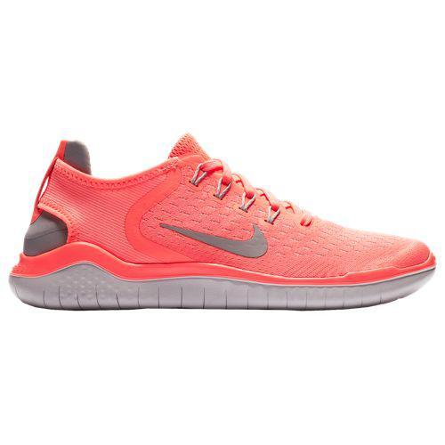 (取寄)ナイキ レディース スニーカー ランニングシューズ フリー RN 2018 Nike Women's Free RN 2018 Crimson Grey