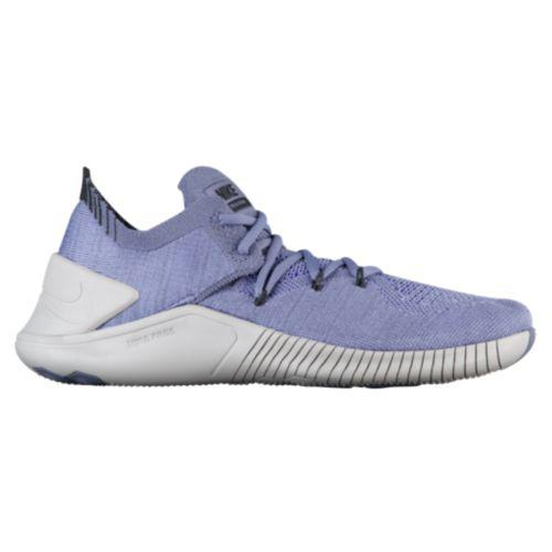 920629741968 (order) Nike Lady s-free TR fly knit 3 training shoes Nike Women s Free TR  Flyknit 3 Iron Purple Vast Grey Anthracite