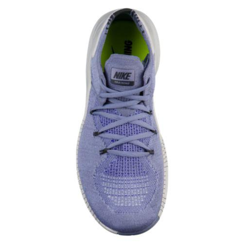 e2a97a46de62 (order) Nike Lady s sneakers training shoes-free TR fly knit 3 Nike Women s  Free TR Flyknit 3 Iron Purple Vast Grey Anthracite