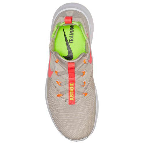 aa3560012093 (order) Nike Lady s sneakers training shoes-free TR 8 Nike Women s Free TR  8 Desert Sand Hot Punch Volt