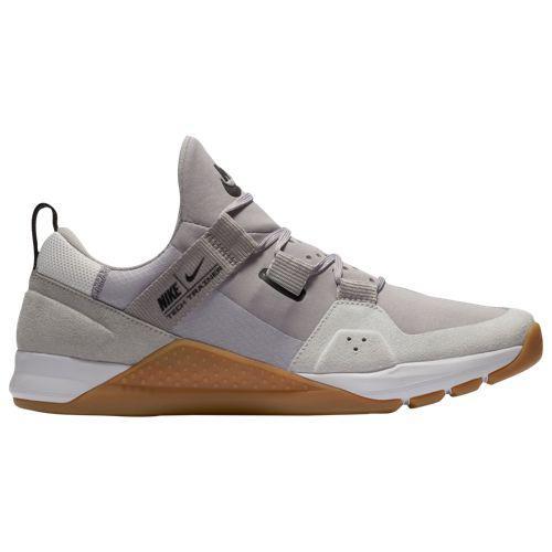 (取寄)ナイキ メンズ テック トレーナー トレーニングシューズ Nike Men's Tech Trainer Atmosphere Grey Vast Grey Black Gum