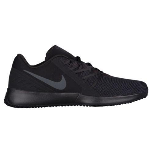 (取寄)ナイキ メンズ バーシティ コンピート トレーナー トレーニングシューズ Nike Men's Varsity Compete Trainer Black Anthracite