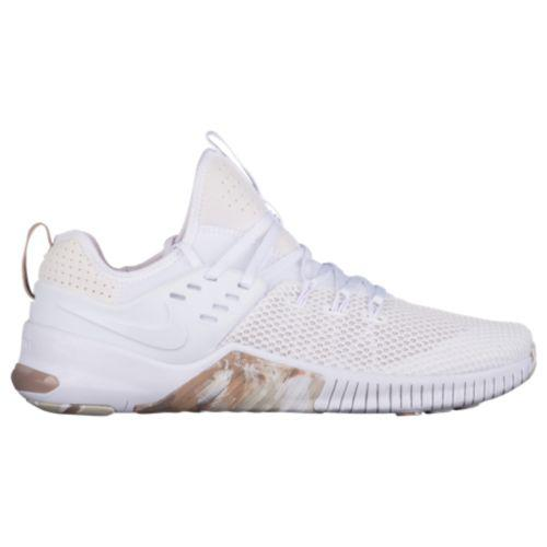 (取寄)ナイキ メンズ フリー 10 メトコン トレーニングシューズ Nike Men's Free x Metcon White White Sand Sepia Stone Light Bone