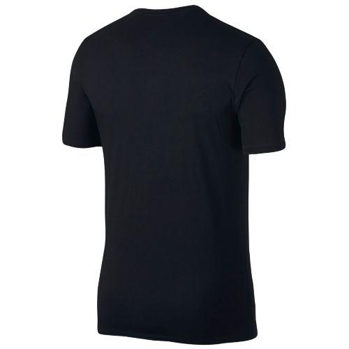 7655ff78a1563d (order) Jordan men gap fatty tuna 14 shot photo T-shirt Jordan Men s Retro  14 Last Shot Photo T-Shirt Black
