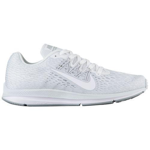 (取寄)ナイキ メンズ ズーム ウィンフロー 5 ランニングシューズ スニーカー Nike Men's Zoom Winflo 5 White Wolf Grey Pure Platinum