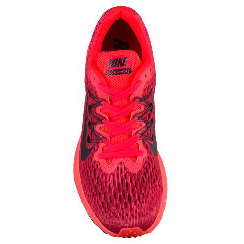 cf90e72db114 (order) Nike men zoom Win flow 5 running shoes sneakers Nike Men s Zoom  Winflo 5 Bright Crimson Oil Grey Gym Red Team Red