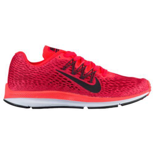 (取寄)ナイキ レディース ズーム ウィンフロー 5 ランニングシューズ スニーカー Nike Women's Zoom Winflo 5 Brt Crimson Oil Grey Gym Red Football Grey