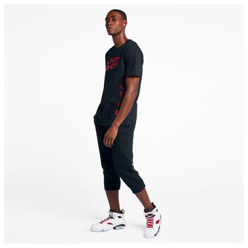 338faad9d75b (order) Jordan men gap fatty tuna 14 ショットヴァヴィッジ T-shirt Jordan Men s Retro  14 Last Shot Verbiage T-Shirt Black