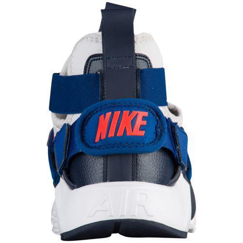 b252fbaba4af (order) ナイキレディーススニーカーエアハラチシティ Nike Women s Air Huarache City White Vast  Grey Gym Blue Total Crimson Obsidian