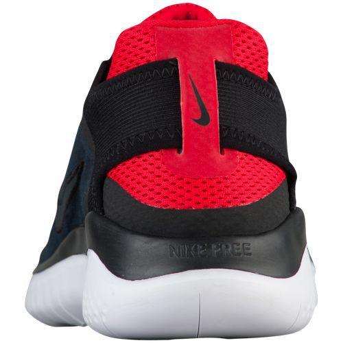 c3d14ad54d5 Nike Men S Free Rn 2018 Running Shoes Black - Style Guru  Fashion ...
