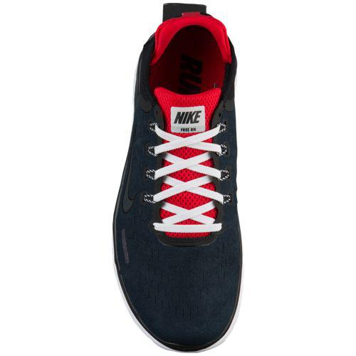 detailed look ea83c 483b7 (order) Nike men-free RN 2018 DNA running shoes Nike Mens Free RN 2018 DNA  Black Anthracite Speed Red