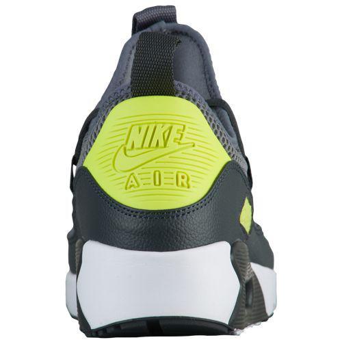 new styles 032bb 004b4 (order) Nike men sneakers Air Max 90 EZ Nike Men s Air Max 90 EZ Cool Grey  Volt Anthracite Dark Grey White