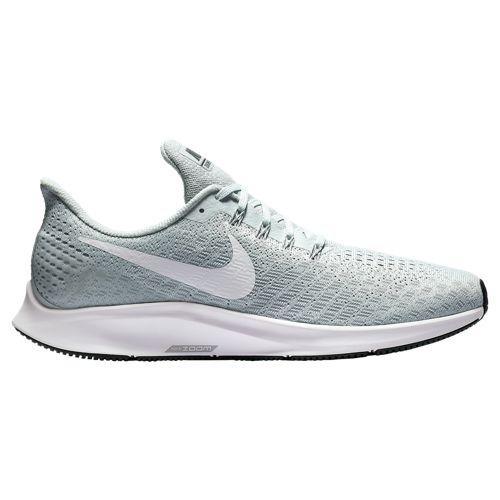 (取寄)ナイキ メンズ スニーカー ランニングシューズ エア ズーム ペガサス 35 Nike Men's Air Zoom Pegasus 35 Pure Platinum White Wolf Grey Cool Grey