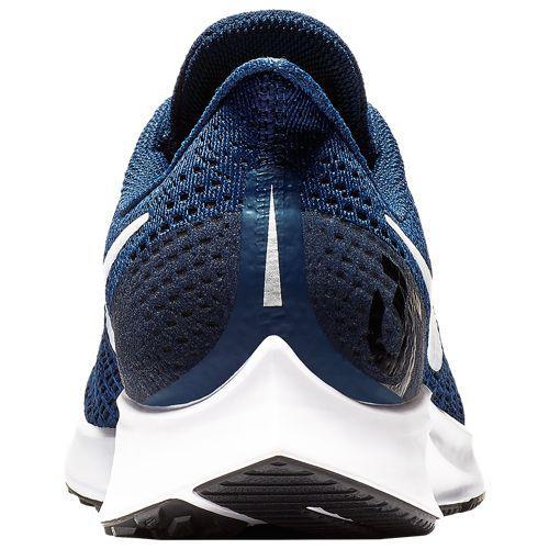 sports shoes 26e0a 06f8a (order) Nike men sneakers running shoes air zoom Pegasus 35 Nike Men s Air  Zoom Pegasus 35 Midnight Navy White Black