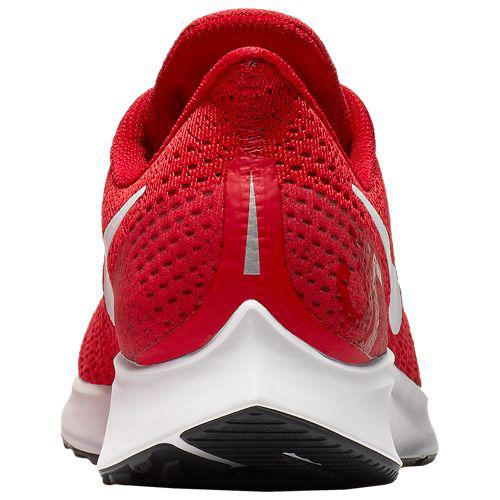 14d489386d31 (order) Nike men sneakers running shoes air zoom Pegasus 35 Nike Men s Air  Zoom Pegasus 35 University Red White Tough Red Black