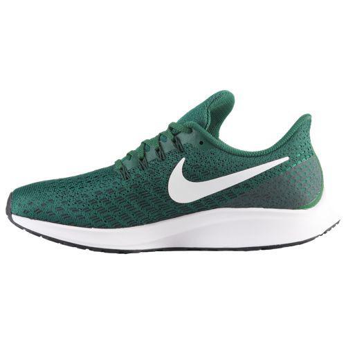 7ff4a9afed424 (order) Nike Lady s sneakers running shoes air zoom Pegasus 35 Nike Women s  Air Zoom Pegasus 35 Gorge Green White Black Pine Green