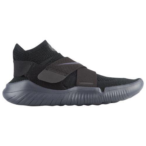 (取寄)ナイキ メンズ スニーカー フリー RN モーション フライニット 2018 Nike Men's Free RN Motion Flyknit 2018 Black Anthracite