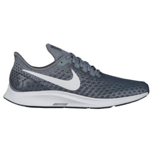 (取寄)ナイキ メンズ スニーカー ランニングシューズ エア ズーム ペガサス 35 Nike Men's Air Zoom Pegasus 35 Cool Grey Pure Platinum Anthracite