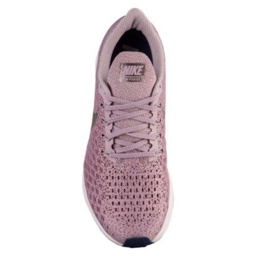 7a403b1b099a (order) Nike Lady s sneakers running shoes air zoom Pegasus 35 Nike Women s  Air Zoom Pegasus 35 Elemental Rose Barely Rose Vintage Wine Indigo
