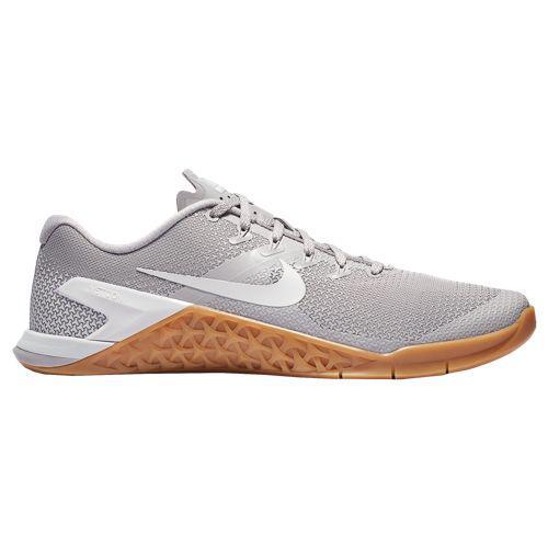 (取寄)ナイキ メンズ スニーカー ランニングシューズ メトコン 4 Nike Men's Metcon 4 Atmosphere Grey Vast Grey Gum