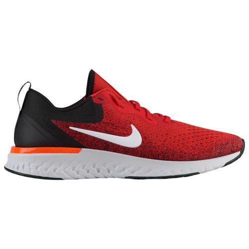 (取寄)ナイキ メンズ スニーカー ランニングシューズ オデッセイ リアクト Nike Men's Odyssey React Havanero Red White Black Hyper Crimson