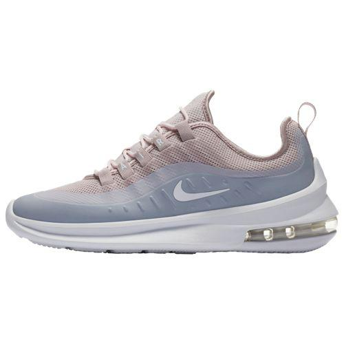 new style e5f08 c2c8f (order) Nike Lady s sneakers Air Max axis Nike Women s Air Max Axis Rose  White