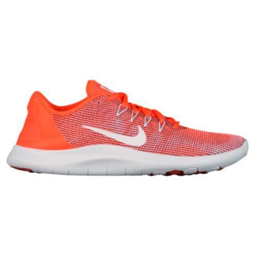 (取寄)ナイキ メンズ スニーカー ランニングシューズ フレックス ラン 2018 Nike Men's Flex Run 2018 Total Crimson White University Red
